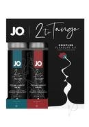 Jo 2 To Tango Couples Pleasure Kit